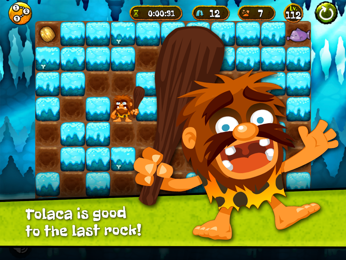 Tolaca Rocks- screenshot