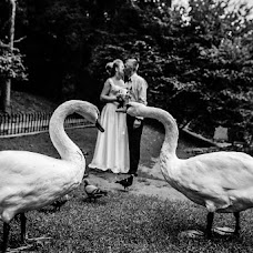 Wedding photographer Yuliya Chopoydalo (juliachop). Photo of 07.10.2018