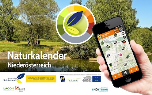 Naturkalender Niederösterreich | SPOTTERON - náhled