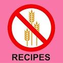 Gluten Free Desserts Recipes icon
