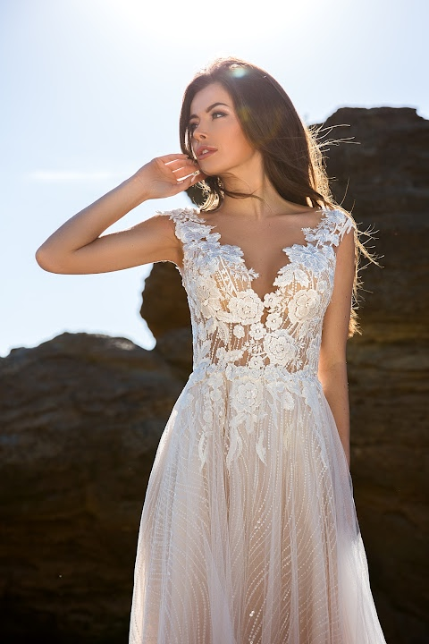 6206538807f Платье 01157 Murex Pecten от Ida Torez - 62700 руб.