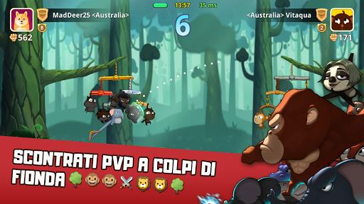 Critter Clash  άμαξα προς μίσθωση screenshots 1