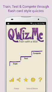 QWiz.Me! – Fun Learning for Elementary School - náhled