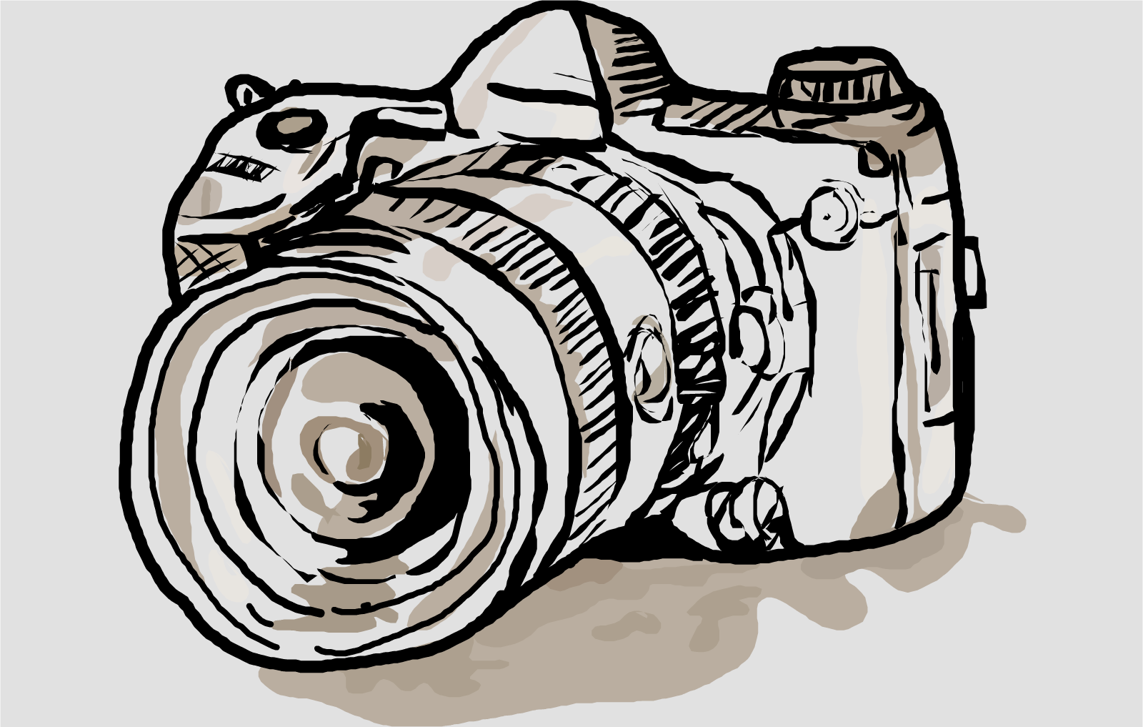 Camera » drawings » SketchPort