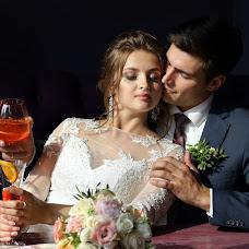 Wedding photographer Evgeniya Petrovskaya (PetraJane). Photo of 29.07.2018