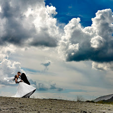 Wedding photographer Sorin Lazar (sorinlazar). Photo of 04.07.2018