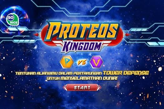 So Nice Proteos Kingdom