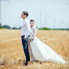 Wedding photographer Tatyana Sirenko (TatianaSirenko). Photo of 22.12.2016