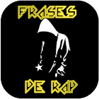 rap phrases icon