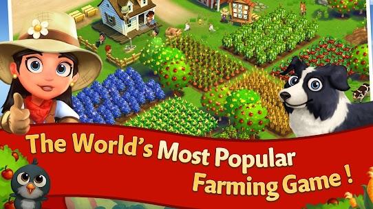 FarmVille 2: Country Escape Apk Mod (Free Upgrade) 1