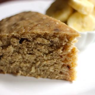 Crock Pot Banana Bread