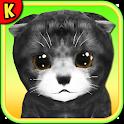 KittyZ Cat : virtual pet