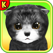Virtual Pet Cat KittyZ