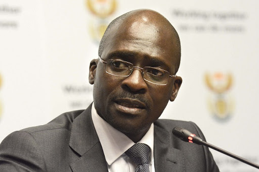 Finance Minister Malusi Gigaba announced on Thursday that the Financial Services Board was investigating the matter.
