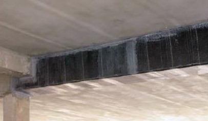 Rehabilitación Estructural Hormigón Euskalite