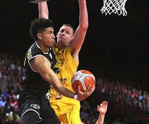"""Telenet Giants Antwerp ontvangen vanavond een wel zeer opvallende gast: """"NBA-ster komt kijken naar de wedstrijd"""""""