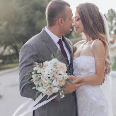 Wedding photographer Aleksandra Kim (KIMMIPHOTO). Photo of 06.09.2017