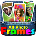 All Photo Frames 2020 icon