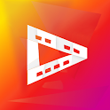 Ultra HD All Video Player - Play All Videos icon
