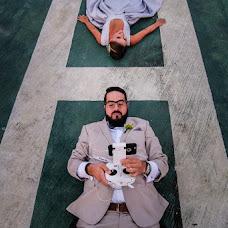 Huwelijksfotograaf Jesus Ochoa (jesusochoa). Foto van 09.01.2018