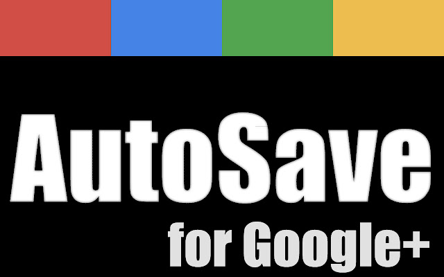 +AutoSave