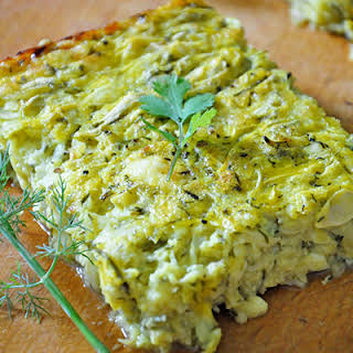 Vegetarian Zucchini Casserole Recipes.