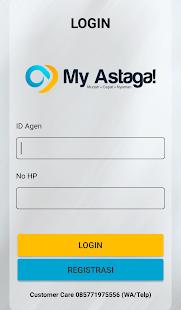 My Astaga Agen Pulsa Paket Data Ppob For Pc Mac Windows 7 8 10 Free Download Napkforpc Com