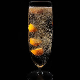Kumquat Sparkler.