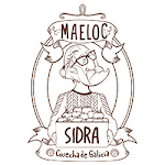 Logo of Maeloc Blackberry Cider