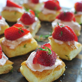 Pastry Bites Recipes