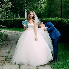 Wedding photographer Alina Glukhikh (alinagluhih). Photo of 20.10.2017