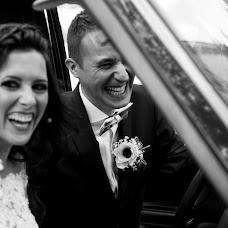 Wedding photographer Vlad Milonean (milonean). Photo of 08.02.2017