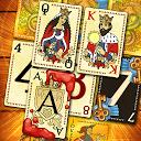 Clash of Cards - Classic Solitaire Games Tripeaks APK
