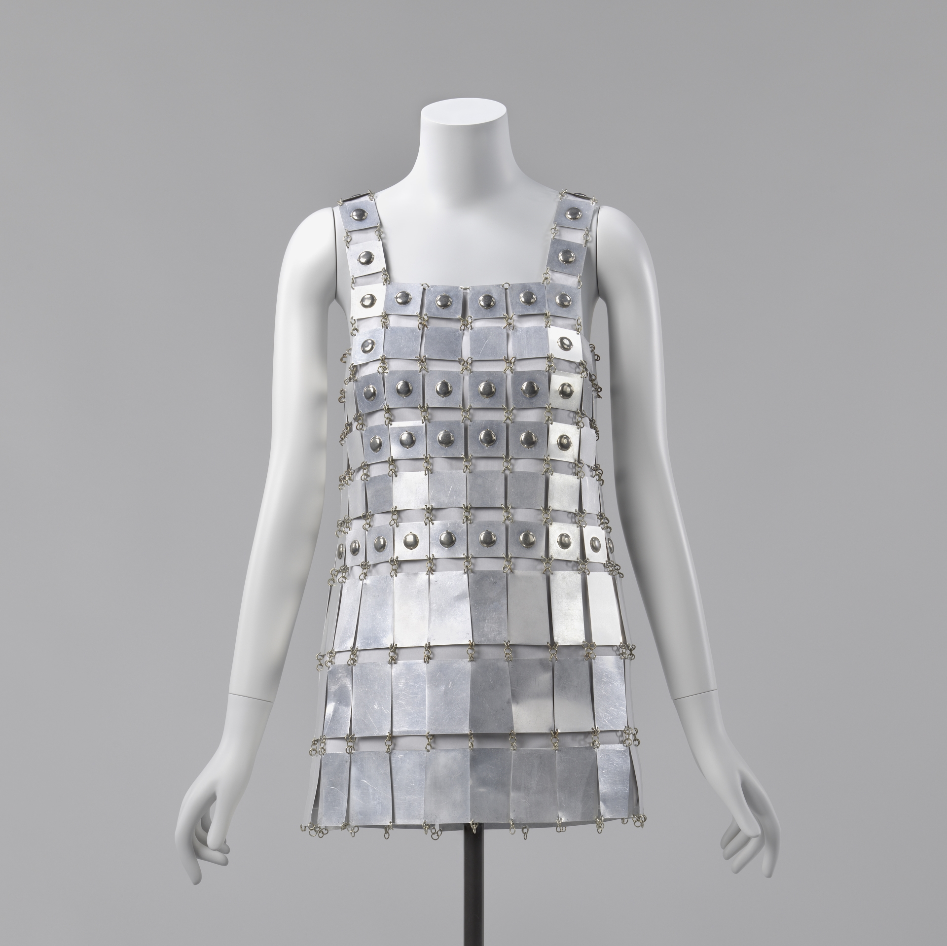 Rijksmuseum Presents Iconic Work By Fashion Designer Paco Rabanne Exhibitions Past What S On Rijksmuseum