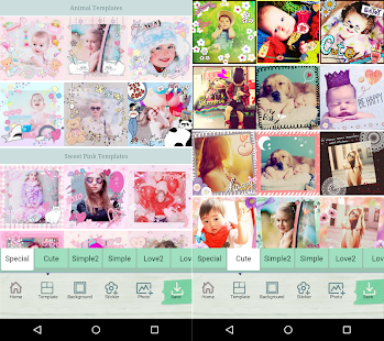 PicoSweet: Kawaii deco with a few taps.PhotoEditor- screenshot thumbnail