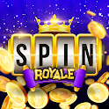 Spin Royale: Win Real Money in Slot Games icon