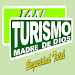 Turismo Madre de Dios Pasajero icon