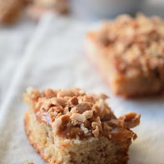Salted Carmelitas Recipe {Paleo, Gluten-Free, Clean Eating, Dairy-Free} Recipe