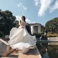 Wedding photographer Georgiy Baturin (FredD). Photo of 04.10.2017