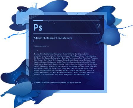 Portable Adobe Photoshop CS6