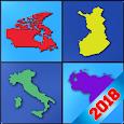 World Map Quiz 2018 - Fun Quizzes