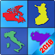 World Map Quiz 2018 - Fun Quizzes (game)