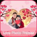 Love Photo Frame : Valentine Photo Frames 2019 icon