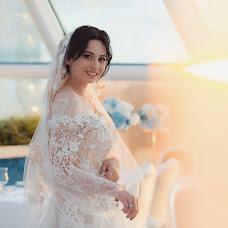 Wedding photographer Zagid Ramazanov (Zagid). Photo of 03.06.2017