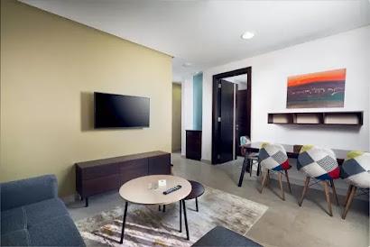 Al Badi Street Apartments Dammam