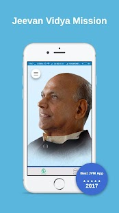Jeevan Vidya Mission - JVM App Global- screenshot thumbnail