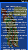 Screenshot of MMEUSB