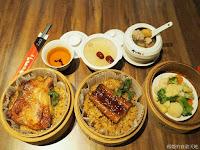 呷七碗 台北永康店