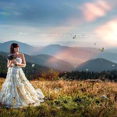 Wedding photographer Ivan Zhigalo (IvanZhigalo). Photo of 09.10.2014