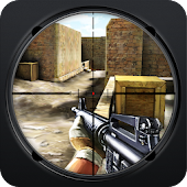 Gun Shoot War APK download